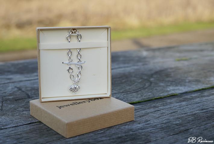 Jewellerybox Heart Charm Bracelet - Valentine's Day Gifts
