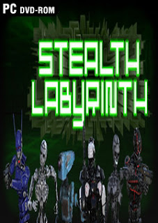 Download Stealth Labyrinth Free PC Full Version