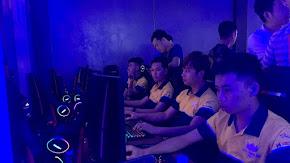 [AoE] AoE Nghệ An Open I ngày 3: Cập nhật kết quả các vòng đấu và Lịch thi đấu