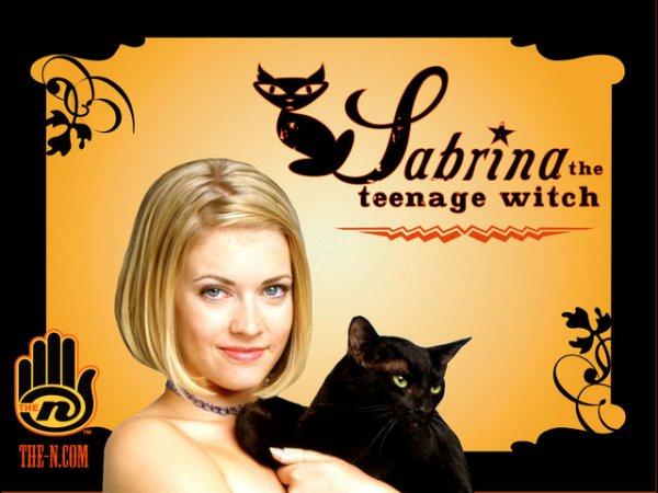 Sabrina – Cô phù thủy nhỏ