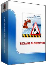 ReclaiMe File Recovery Build 3546