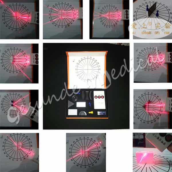 toko lensa cekung optik prisma