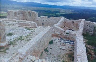 Πολιτιστικές εκδηλώσεις για την ανάδειξη των μνημείων της Καρύταινας