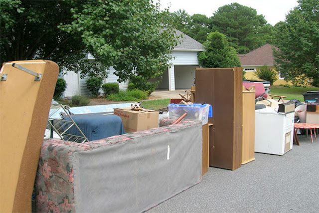 Significance of Hiring a Residential Junk Removal Services in New York