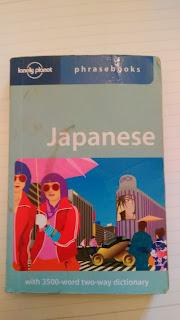 japania turisteille
