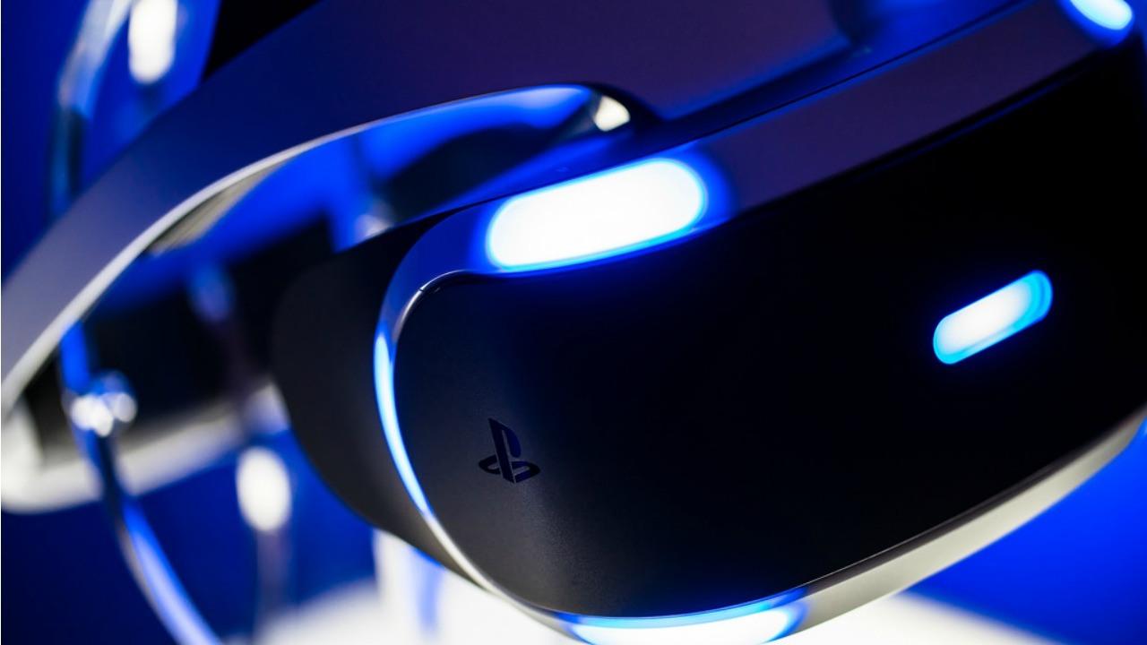 Sony revela números de vendas do PlayStation VR