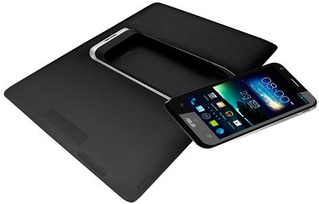 Asus PadFone 2 receives Android 4.1 Jelly Bean software update