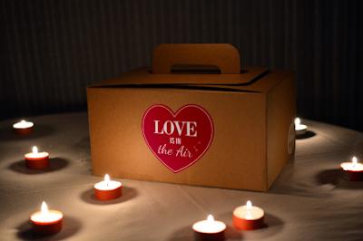 idée cadeau pour saint valentin 2018