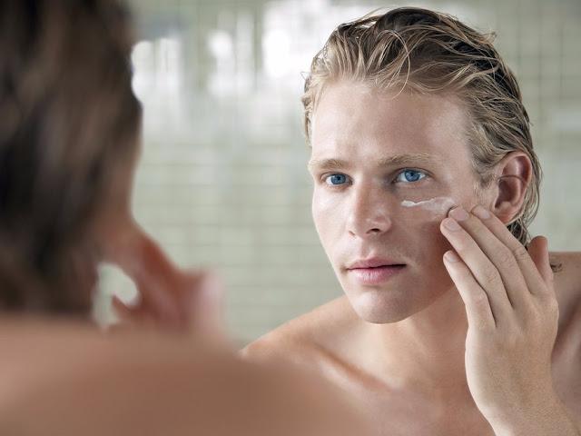 cuidado de la piel, mrpizazz, contorno de ojos, aftershave, bloqueador
