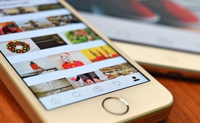 Instagram comenzará a mostrarte imágenes recomendadas en tu feed