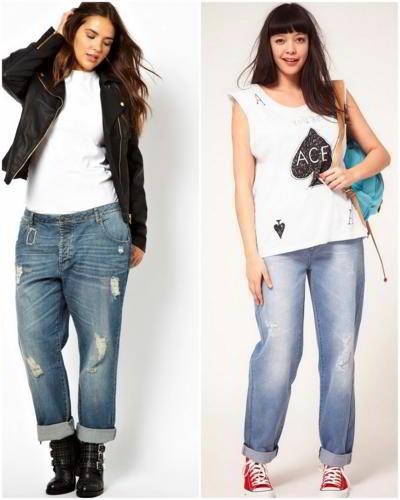10 Tips Menentukan Model Celana Jeans Perempuan Sesuai Bentuk Tubuh