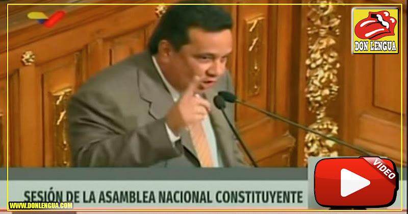 ANC cubana de Venezuela propone disolver a la Asamblea Nacional original