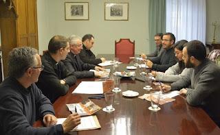Resultado de imagen de coordinadora pastoral juvenil galicia