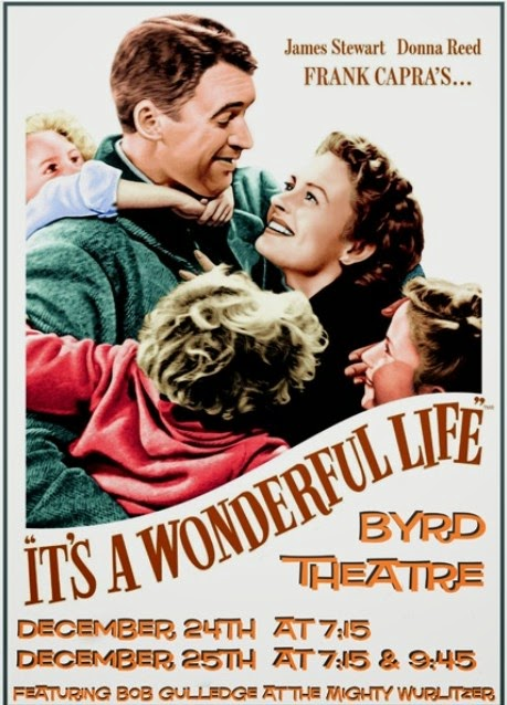 Holiday Film Reviews Classic Christmas Movies On The Big