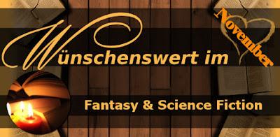 Fantasy und Science Fiction