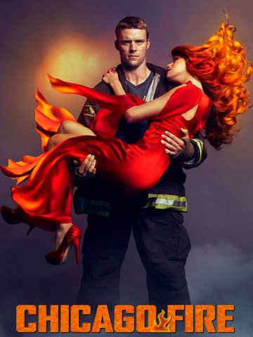 Chicago Fire – Saison 1 [Complete] [Streaming] [Telecharger]