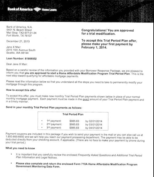 loan denial letter template - sample appeal letter for denied loan modification news