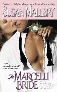 Cô Dâu Nhà Marcelli - Susan Mallery