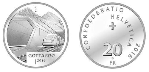 2016 Gottardo