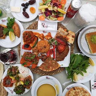 asi künefe antakya kurşunlu han antakya hatay iftar menüsü hatay iftar menüleri antakya iftar menüleri