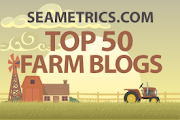 top 50 farm blogs