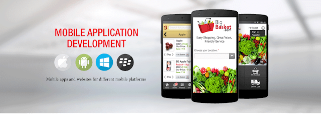Affordable Mobile Application Company in India, Mobile Apps Development services India