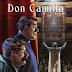 Don Camillo e Giuseppe Verdi a fumetti nel paese di Guareschi e Verdi