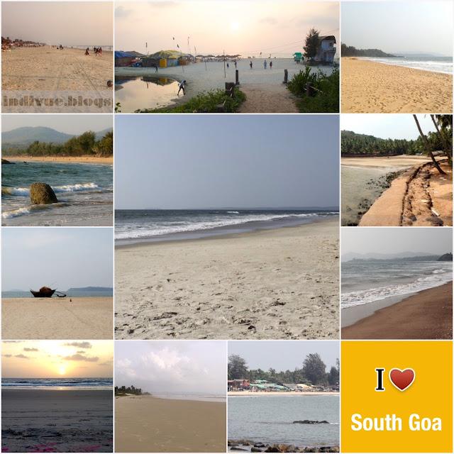 I like South Goa