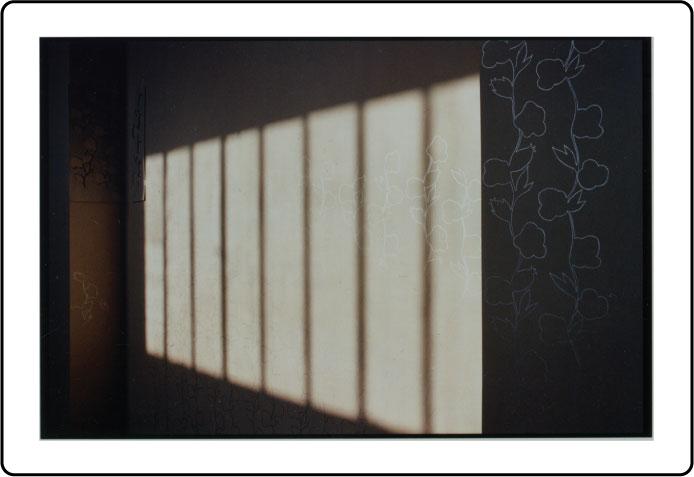 chenska peindre un motif de papier peint. Black Bedroom Furniture Sets. Home Design Ideas