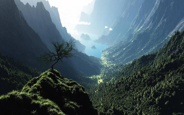 hình nền phong cảnh đẹp nhất 1