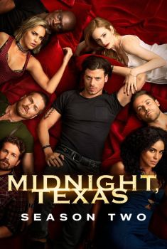Midnight, Texas 2ª Temporada Torrent - WEB-DL 720p/1080p Legendado
