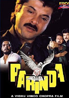 Parinda 1989 Full Hindi Movie 720p HDRip ESubs Download
