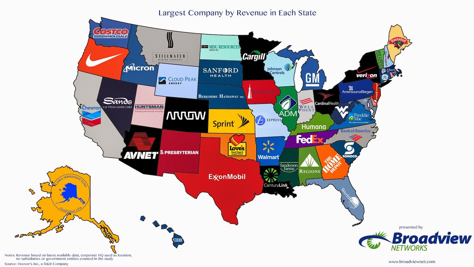 Horniest state in america
