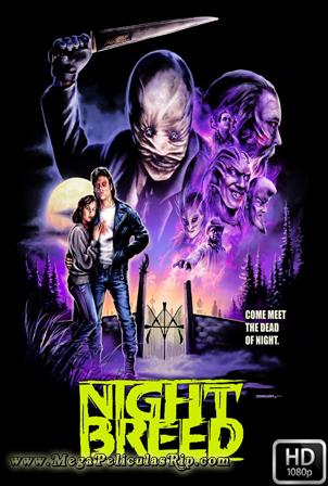 Razas De La Noche [1080p] [Latino-Ingles] [MEGA]