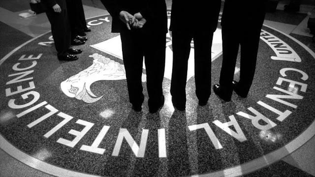La CIA espió durante 40 años a sindicatos y partidos en España