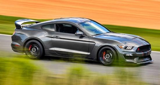 2017 Mustang Gt350 Black >> 2018 Ford Mustang GT350r Price in Malaysia | Fords Redesign
