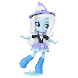 My Little Pony Equestria Girls Minis Mall Collection Mall Collection Singles Trixie Lulamoon Figure