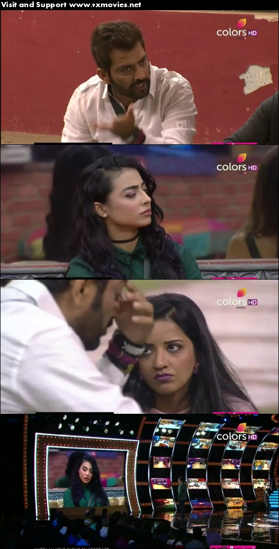 Bigg Boss S10E83 06 Jan 2017 HDTV 480p