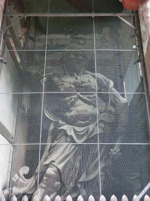 東大寺の金剛力士像