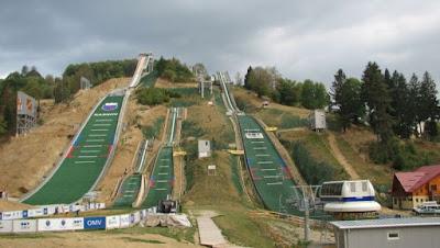 Podsumowanie letniego sezonu FIS Cup'u Panów