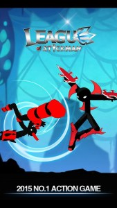League of Stickman MOD APK 1.7.1