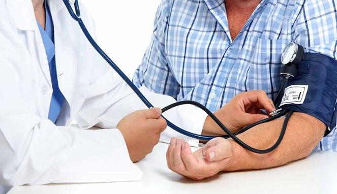 Obat Alami Untuk Mengobati Tekanan Darah Tinggi.