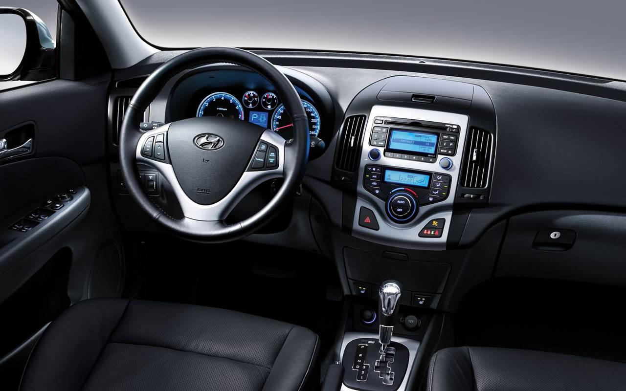 Hyundai I30 Cw 2009 E 2010 Recall Por Problema Na Dire 231 227 O