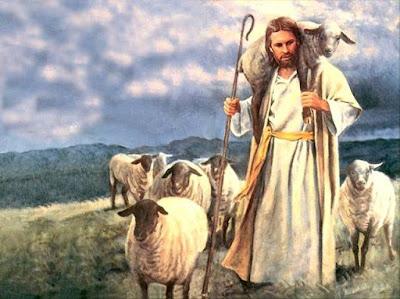 jesus, bom pastor, coração pastoral