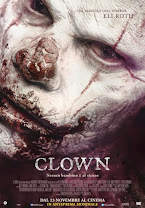 Clown<br><span class='font12 dBlock'><i>(Clown)</i></span>