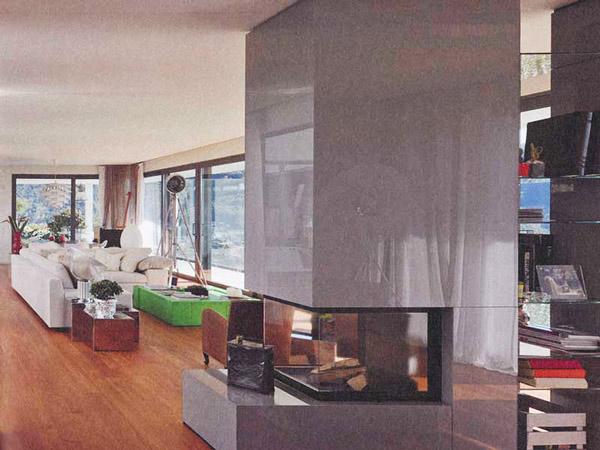 Pavimenti in parquet posa parquet e prezzi parquet - Come abbinare cucina e pavimento ...
