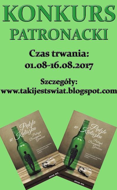 http://takijestswiat.blogspot.com/2017/07/konkurs-patronacki.html