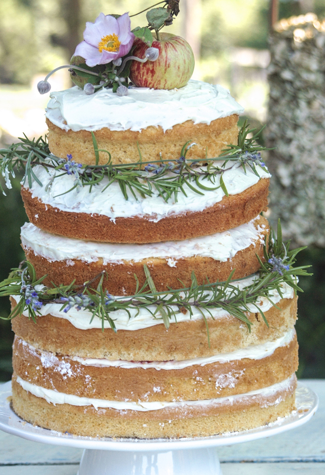 Several Wedding Cake Ideas That Work How To Make Your Own