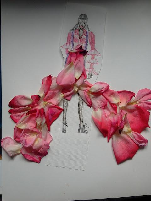 cvijeće #pink #thinkpink