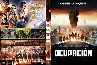 Occupation - Ocupacion